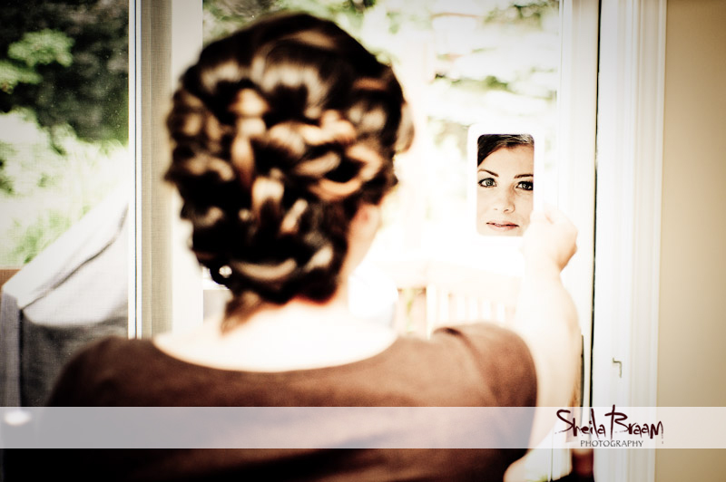 Rebecca & Brian- Kitchener Wedding Photographer